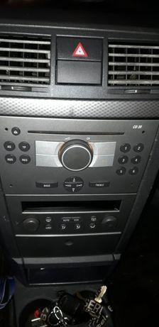 opel meriva radio 2008 r