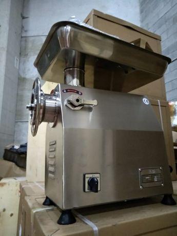 Picadora de Carne Industrial Boca 32 NOVA