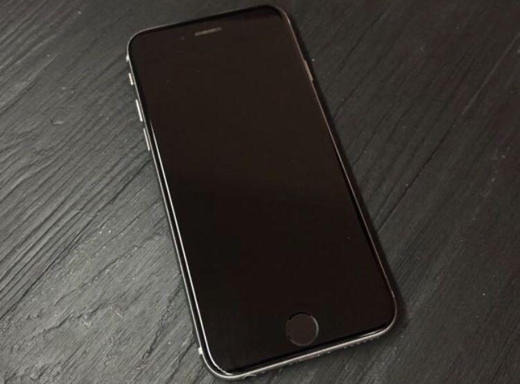 Iphone 6s silver 16gb Лысая Балка - изображение 1