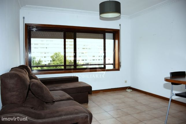 Apartamento T1 centro de Gaia prox. metro
