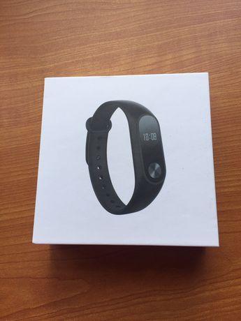 Bracelete smartwatch Xiaomi preto novo