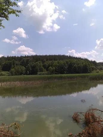 Продам участок 10 соток у озера