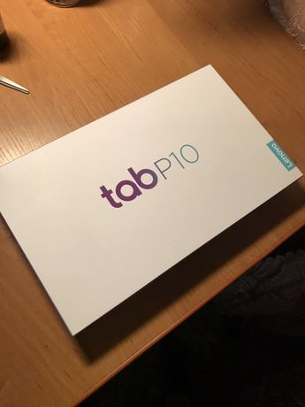 Планшет Lenovo Tab10