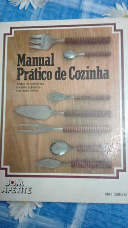 Manual Prático da Cozinha