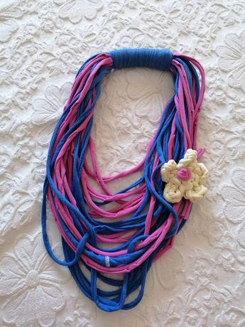 Colar Handmade