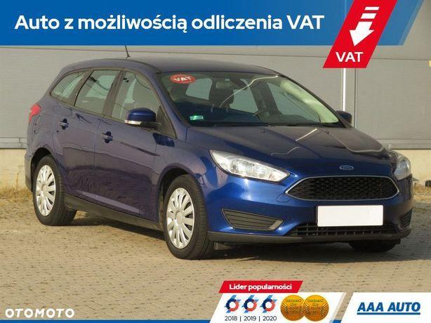 Ford Focus 1.5 TDCi Trend , Salon Polska, 1. Właściciel, VAT 23%, Klima,