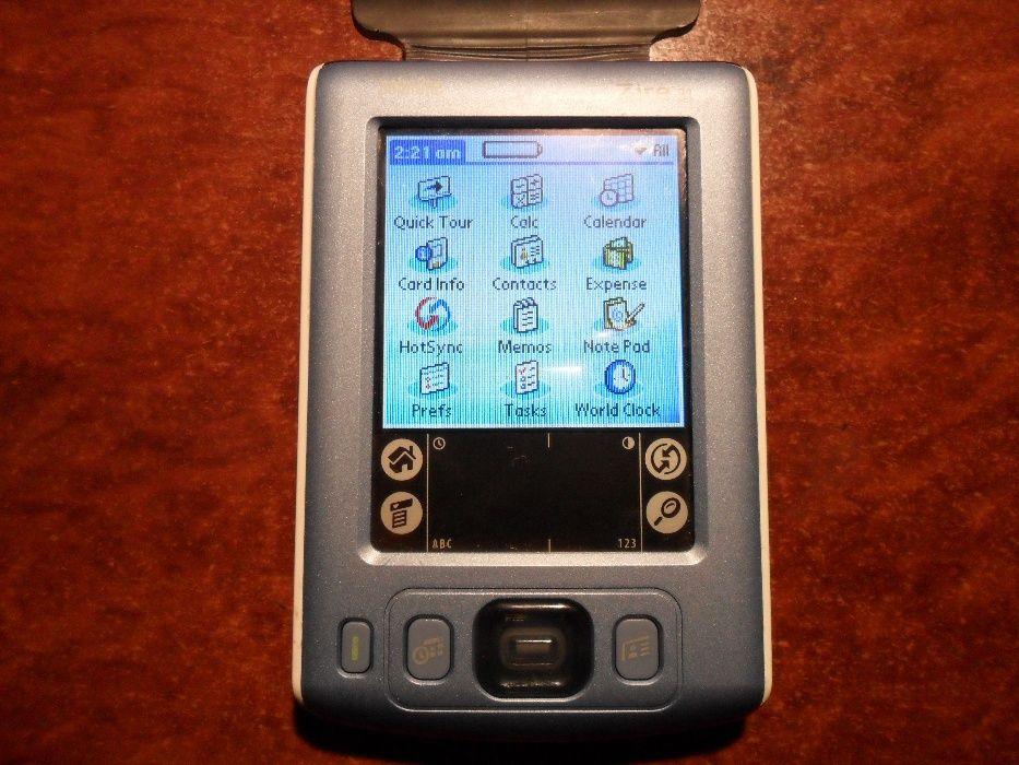 КПК Palm One Zire 31