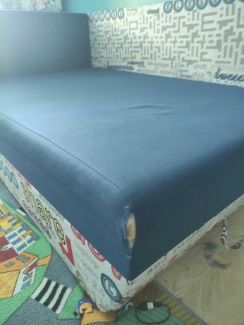 Łóżko tapczan PEPPI dziecięcy