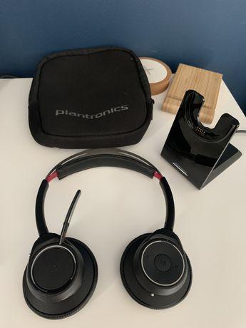 Słuchawki bezprzewodowe/bluetooth Plantronics Voyager Focus 825