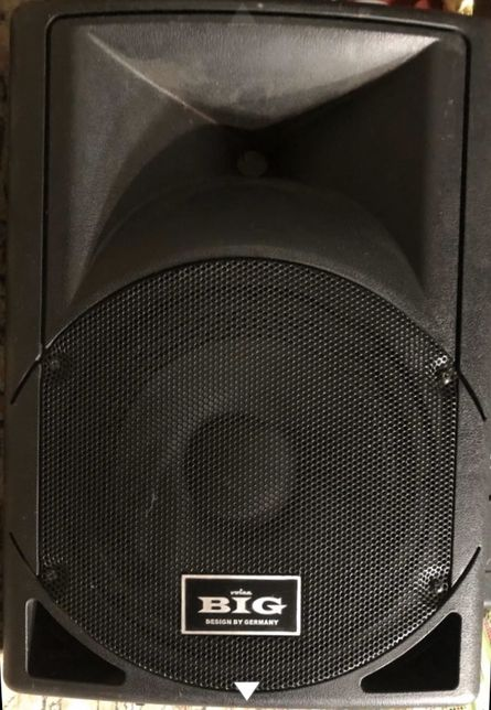Колонка BIG PP-0110A