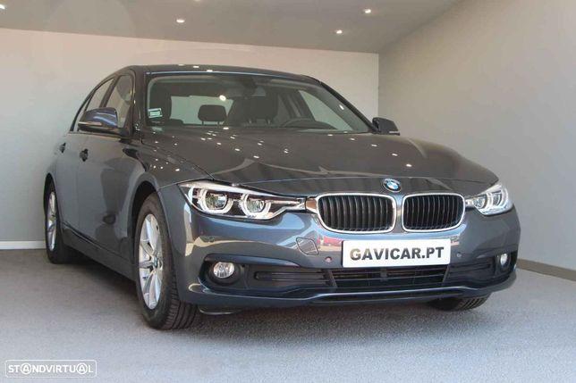 BMW 320 d EfficientDynamics Advantage