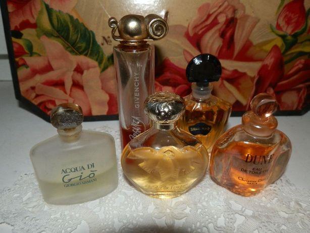 Духи миниатюра Charrier Parfums Ambre-Франция,винтаж