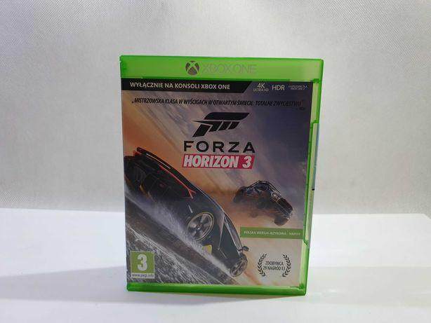 Gra FORZA HORIZON 3 XBOX ONE, Lombard Jasło Czackiego