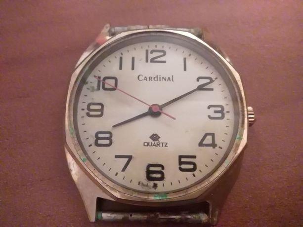 zegarek cardinal