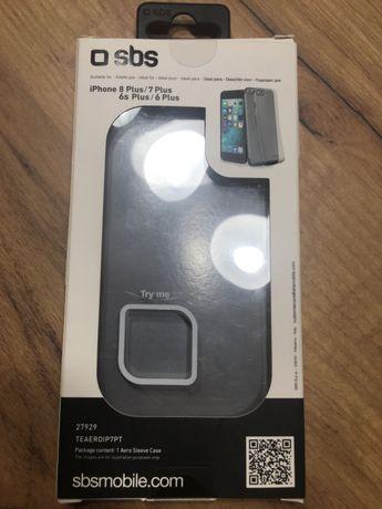 Etui do Iphone 8plus/7plus 6splus/6plus