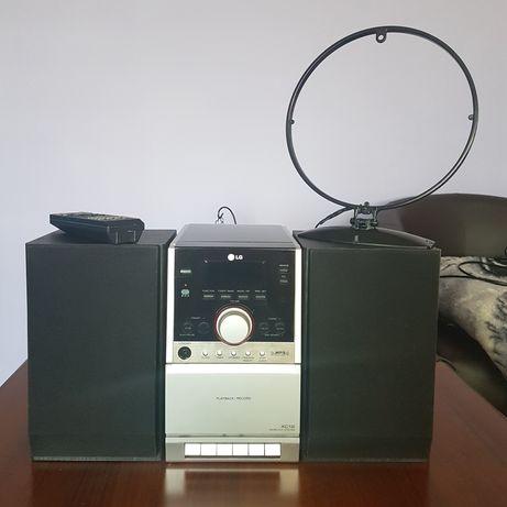 Miniwieża LG XC12-D1