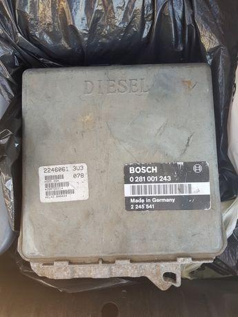 Centralina BMW 318 TDS Desbloqueada