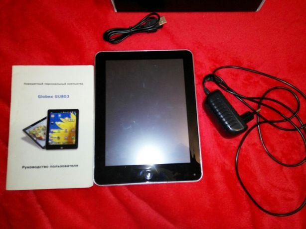 Продам планшет Globex GU803