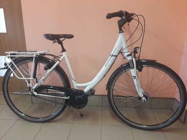 "Rower miejski trekkingowy, damka, Pegasus SL-M Premio, 28"", 50 c"