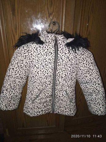 Куртка стан нової