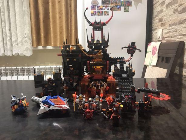 Lego Nexo Knights (70323)