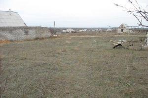 Участок под строительство в городе Очаков, ул. Юбилейная 70, 6 соток