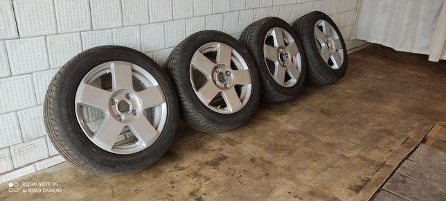 Оригинальные диски Ford R15