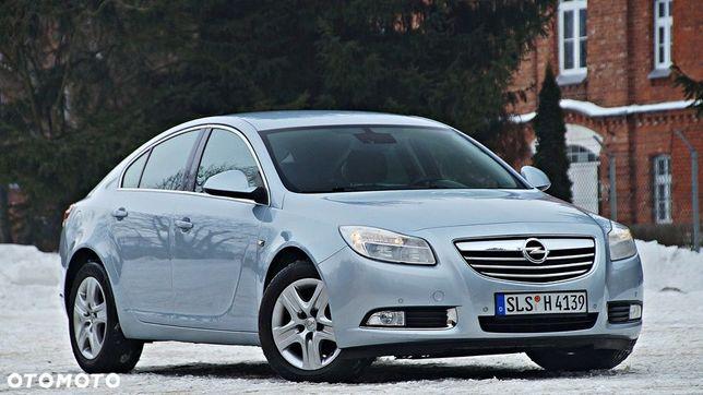 Opel Insignia 2.0CDTI DUŻA NAWIGACJA, 2xPdc 100%Oryginał!