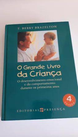 Livro - O Grande Livro da Criança