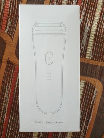 Бритва Xiaomi Smate Black (ST-W382)