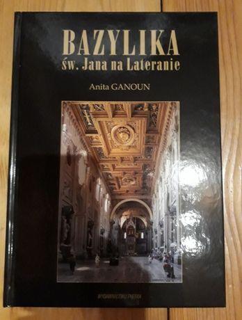 Ganoun Anita - Bazylika św. Jana na Lateranie stan BDB