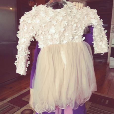 Zjawiskowa sukieneczka
