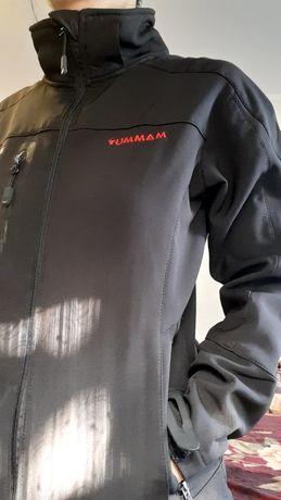Спортивная термо курточка