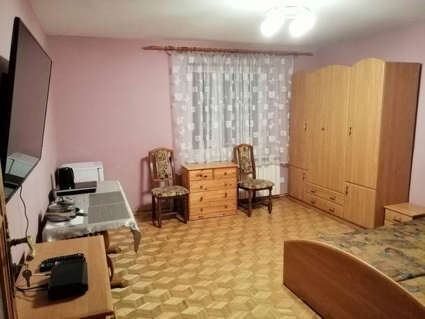 Pokój w domu jednorodzinnym bez dodatkowych opłat