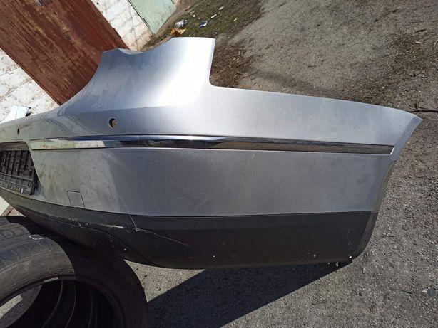 Задний бампер VW passat B6