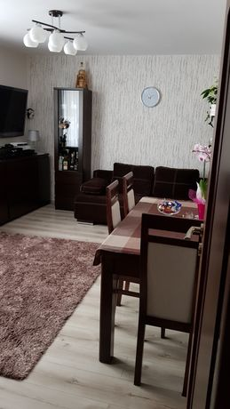 Mieszkanie M3 rozkładowe 47,17m