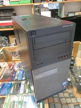 Komputer i5 6GB SSD HD 6850 1GB Gwarancja