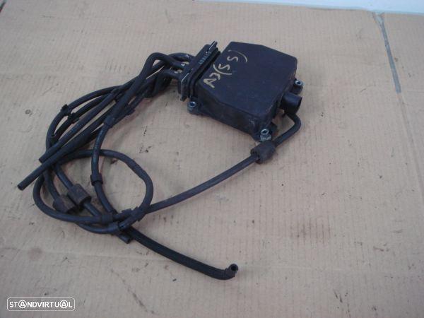 Válvula Solenóide / Conversor Pressão Vácuo Audi A3 Sportback (8Pa)