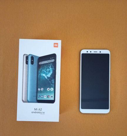 Обменяю Xiaomi Mi A 2 4/64 gb на iPhone 7 plus или 8 plus