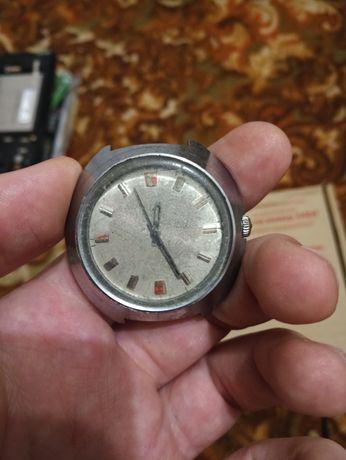 Часы СССР на запчасти