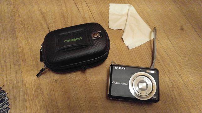 Aparat cyfrowy Sony S930
