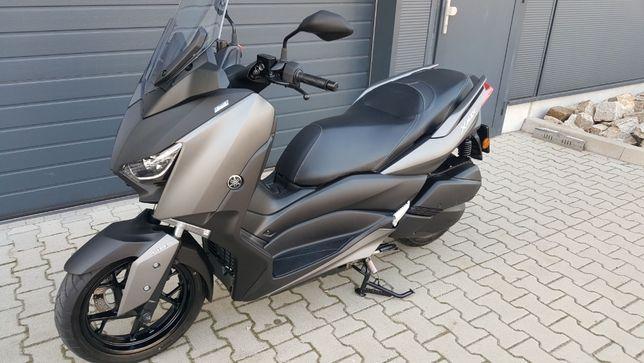 Yamaha x-max 300 salon polska faktura vat 23 % xmax x max