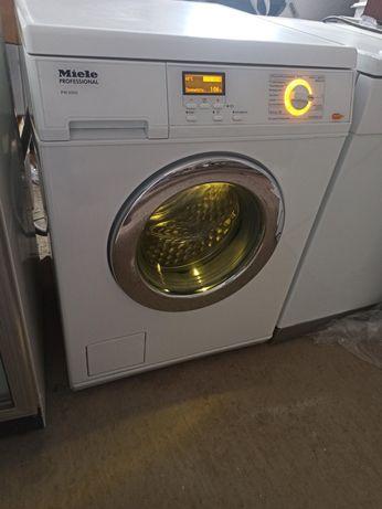 Пральна машинка Miele professional PW5065