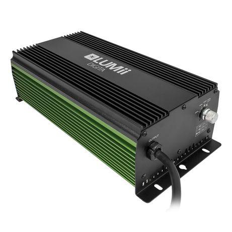 Электронный балласт Днат LUMii Digita 400/600/1000W гидропоника