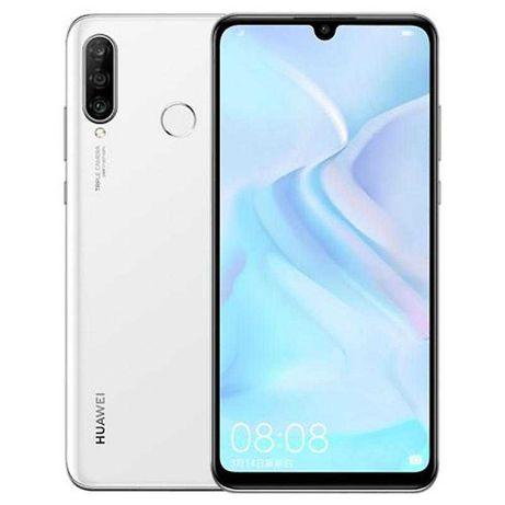 Smartphone P30 lite branco