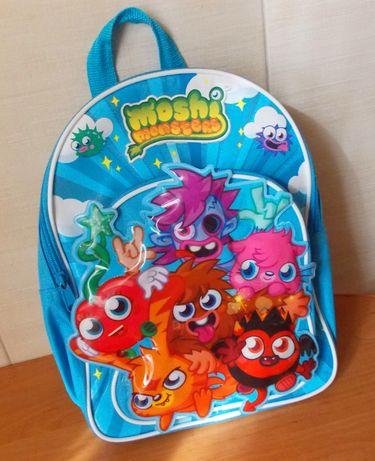 Фирменный рюкзак Disney для ребенка 3-9 лет