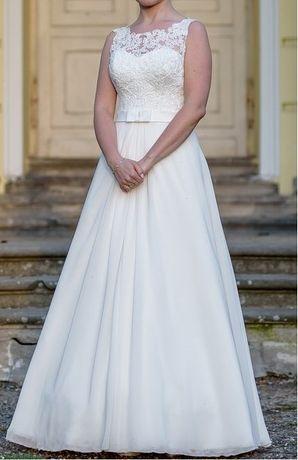 Suknia ślubna Francesca z kolekcji by Ola la