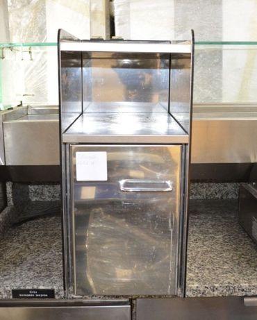 Охладитель молока с подогревом чашек для серии Q10 La Cimbali для кафе