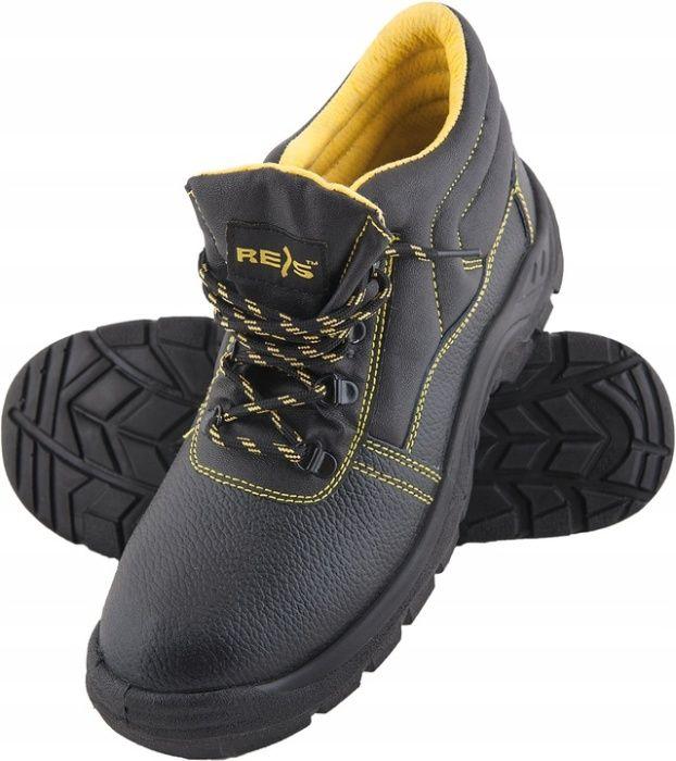buty stalowy podnosek