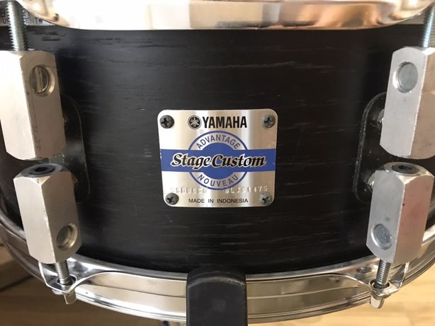 "Малый рабочий барабан Yamaha stage custom 14"""